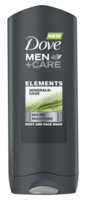 Гель для душа Dove Men Care Minerals+Sage, 250 мл