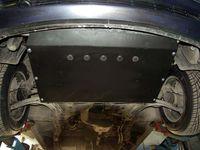 > FORDGalaxy WGR1995 - 2006 ЗАЩИТА КАРТЕРА SHERIFF | Защита двигателя
