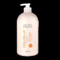 Balsam pentru păr vopsit, ACME jNowa, 1000 ml., COLOR UP - stabilizator de culoare