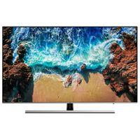 """Samsung UE55NU8002, 55"""", 4K 3840x2160, 2xUSB, SMART"""