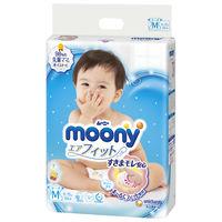 Подгузники Moony M (6-11 kg) 64 шт
