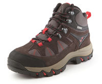 TREKKING BOOTS BROWN