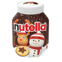 Паста ореховая Nutella с добавлением какао, 1 кг