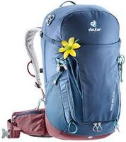 Рюкзак Deuter ACT Trail PRO 30 SL midnight-maron