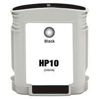 Картридж струйный HP №10 (C4844A) Black