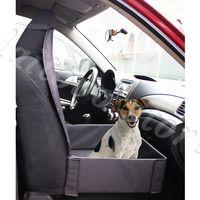 LaitDog Чехол на переднее сиденье для животных
