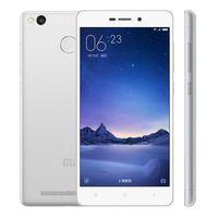 Smartphone Xiaomi RedMi 3S White
