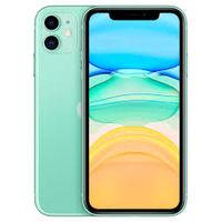 Apple iPhone 11 128ГБ, Зеленый