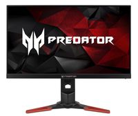 "27.0"" ACER LED Predator XB271HK ZeroFrame Black/Red"