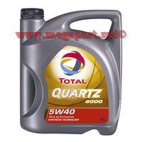 5W40 4L Quartz Energy 9000 Total (5W-40)