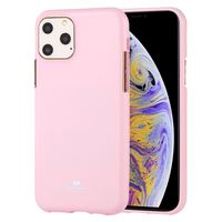 Чехол ТПУ Mercury iPhone 11 Pro , Pink Sand