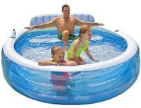 Intex Детский надувной бассейн 224 x216 x76 см