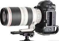 Zoom Lens Canon EF 100-400mm f/4.5-5.6 L IS USM