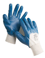 HARRIER Перчатки покрытые нитрилом