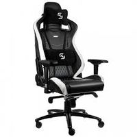 Игровое кресло Noble Epic NBL-PU-SKG-001 SK Gaming Edition,