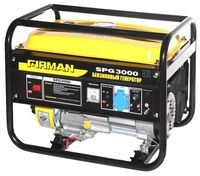 Generator de curent Firman SPG 3800