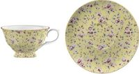 English Room Ditsy Floral Yellow (CU3746)