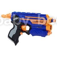 Nerf 53378  Бластер N-Strike Elite Firestrike  в асс.