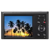 Фотоаппарат цифровой Panasonic DMC-FS50EE-S
