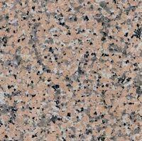 Granit Rosa Porrino Polisat 60 x 30 x 1.5 cm