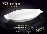 Формa для выпечки WILMAX WL-997010 (20 см)