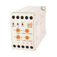 ЕL-11M-3х380W (1НО+1НЗ contacte) TDM