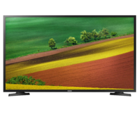 "32"" LED TV Samsung UE32N4000, Black (1366х768 HD Ready, PQI 100Hz, DVB-T/T2/C/S2)"