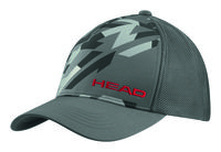Теннисная кепка HEAD Trucker Cap