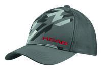 Теннисная кепка HEAD Trucker Cap