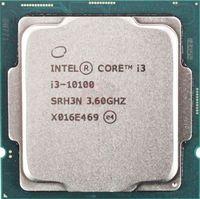 Процессор Intel Core i3-10100 Tray