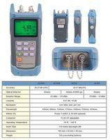 купить Измеритель оптической мощности AE200A Deviser с функцией VFL в Кишинёве
