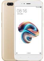 Xiaomi Mi5x 4+64 Duos, Gold