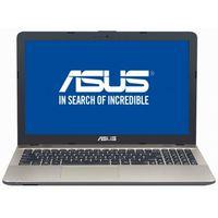 Laptop ASUS X541UJ Black