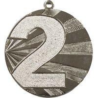 Медаль D70 мм/MMC7071/S серебро