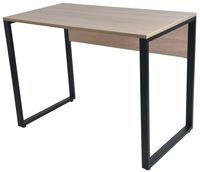 Masa de birou Deco B-100 Sonoma/Black