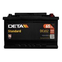DETA DC652 Standard