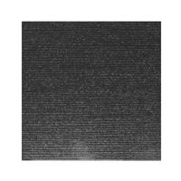 Argenta Ceramica Напольная плитка Glitter Black 33.3x33.3см