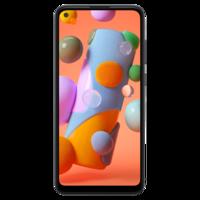 Samsung Galaxy A11 A115F/DS 2/32Gb, Black