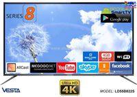 Телевизор Vesta LD55B822S 4K