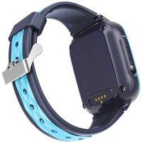 Smart ceas pentru copii Wonlex KT15 4G Blue