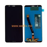 Дисплей с тачскрином Huawei Honor 7x черный
