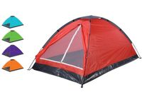 Палатка на 1-2 персоны 195X115X90cm (ДлXШирXВыс)