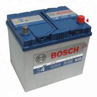 Bosch 60Ah -/+