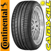 купить 295/35 R21  Continental Sport Contact 5P NO Suv  103Y FR в Кишинёве