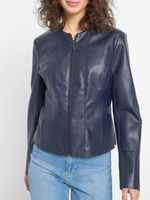 Куртка ORSAY Темно синий
