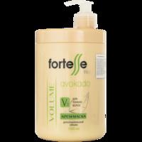 Крем-маска для тонких волос, ACME Fortesse PRO, 1000 мл., VOLUME - дополнительный объём