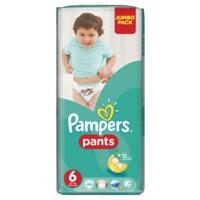 Scutece PAMPERS JP PANTS 44 (6)