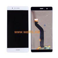 Дисплей с тачскрином Huawei P9 lite белый