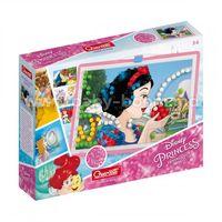 Quercetti 0977 Мозаика FANTACOLOR Disney Принцесса