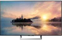 TV LED Sony KD49XE7077SAEP